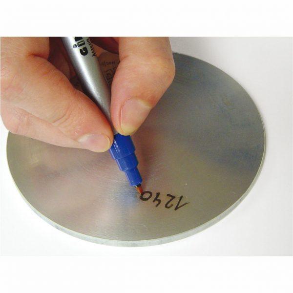 Ätzstifte zur Metallbeschriftung